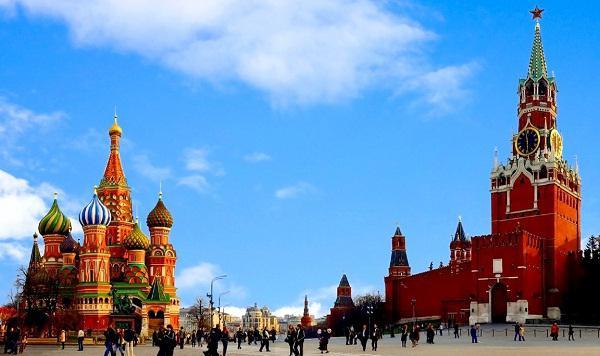 Собор Василия Блаженного на Красной площади: история, описание, фото