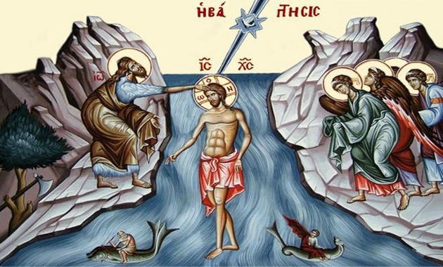 В какой день недели крестят детей