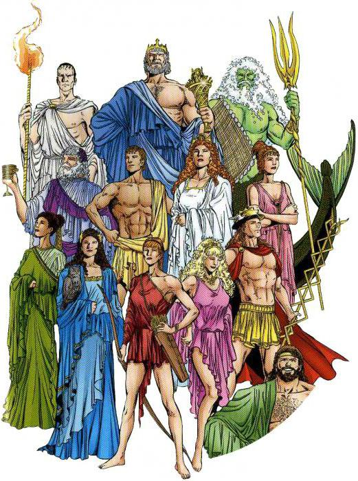Какую религию исповедуют греки