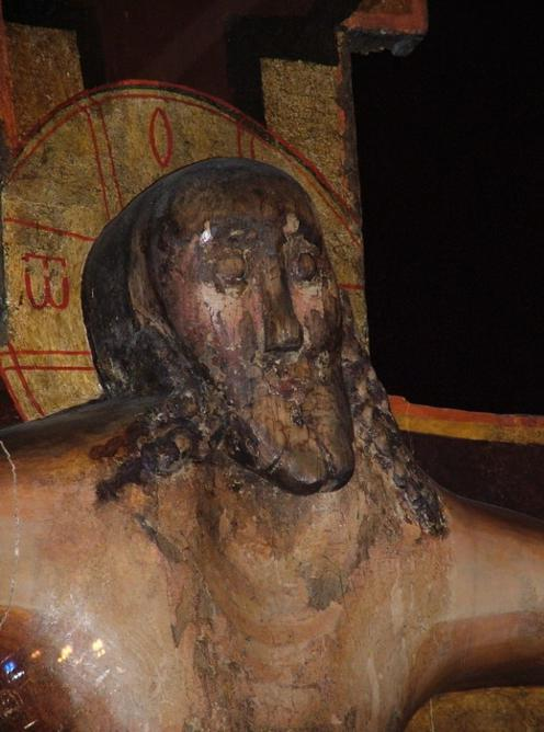дерматит годеновский животворящий крест фото появившиеся свет