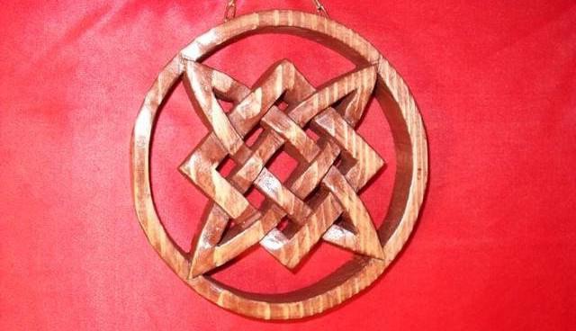 Звезда Руси: значение оберега и татуировки с этим символом