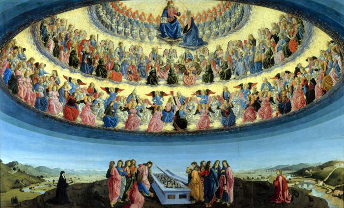 Может ли женщина попасть в рай христианство