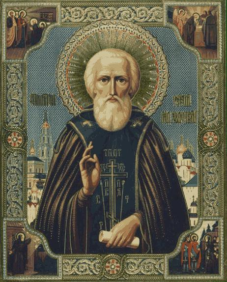 Иконопись в византии