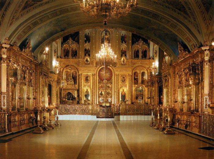 Елоховская церковь на Бауманской - гордость русского православия