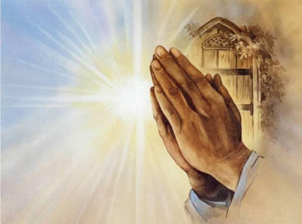 Сильная молитва на успех в работе