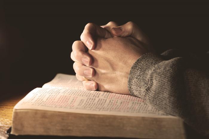 Молитва чтобы получить должность