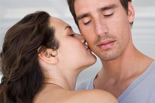 К чему снится секс с бывшай девушкой