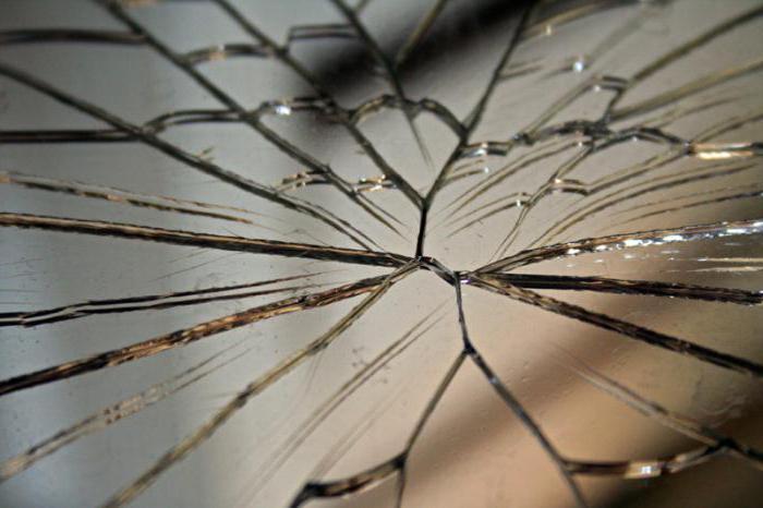 К чему снится разбитое зеркало как трактуют событие сонники психологов и пророков