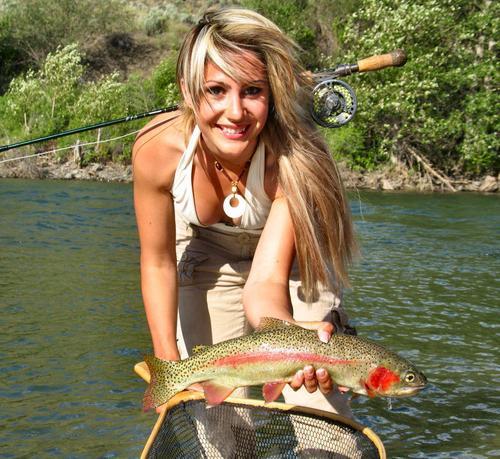 7 ловить большую и красивую рыбу во сне.