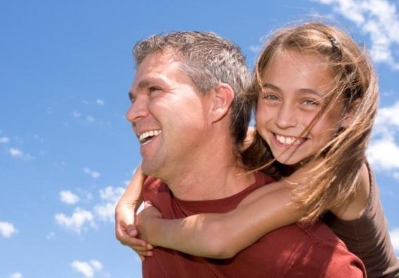 Сонник: дочери снится живой папа