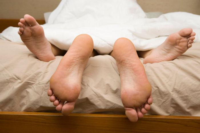 Секс во сне, что означает секс во сне?