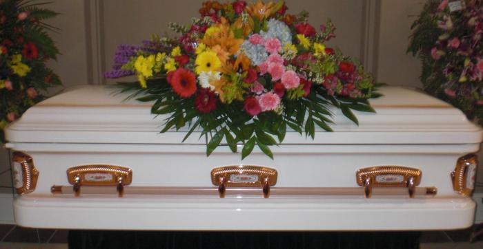 Сонник гроб, к чему снится гроб во сне приснился