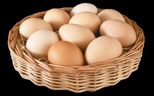 Разбитые яйца во сне сонник