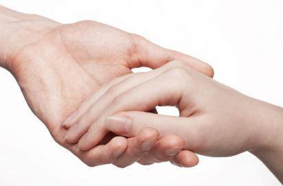 Сонник рука на талии