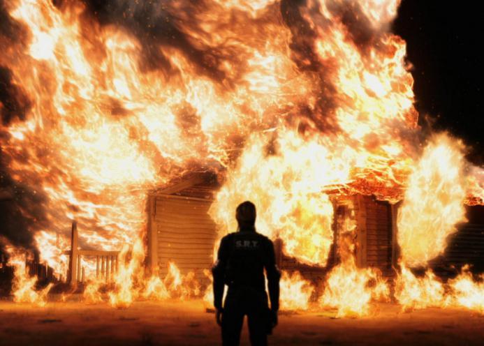 Сонник приснилось горит дом во сне к чему снится горит дом