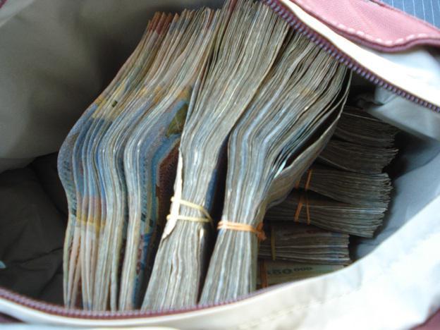 Потерять сумку: сонник Потерять сумку с деньгами, а потом найти - что означает?
