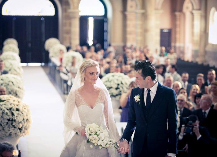 Сонник свадебные хлопоты