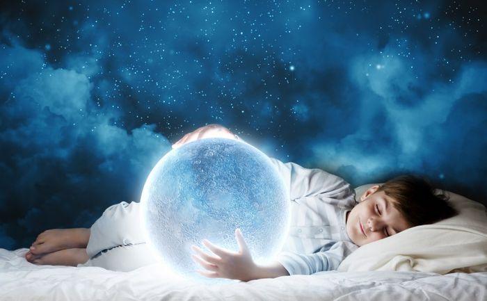 Осознанный сон своими руками