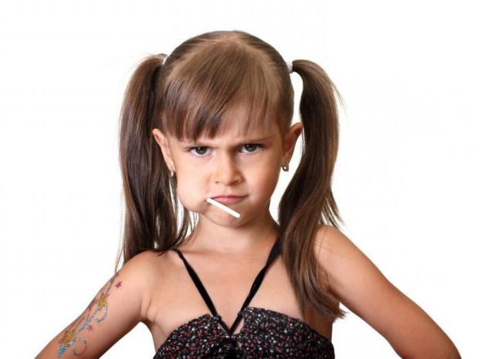 Ребенок скорпион девочка характеристика
