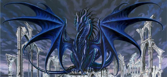 родившегося водолея в характер год дракона