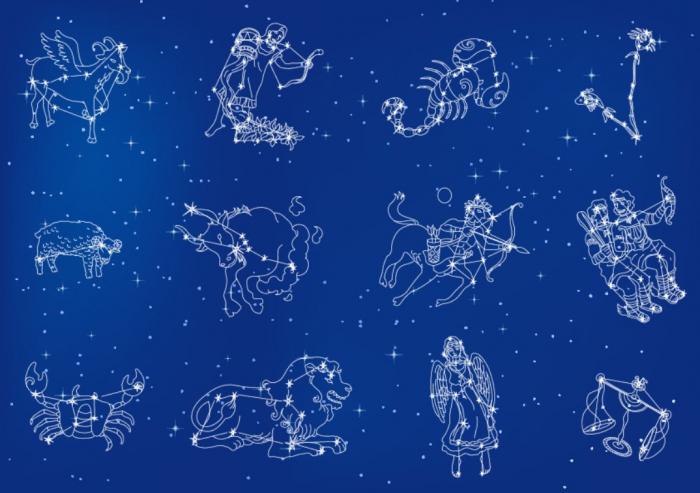 Мифология знака зодиака рыбы