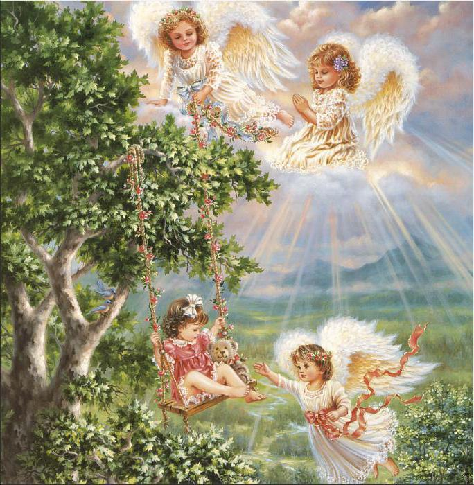 день ангела в марте живопись стала