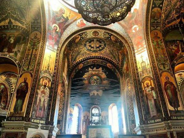 новочеркасский собор фото