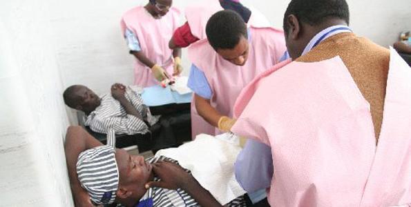 Обрезание у мужчин в нальчике цена