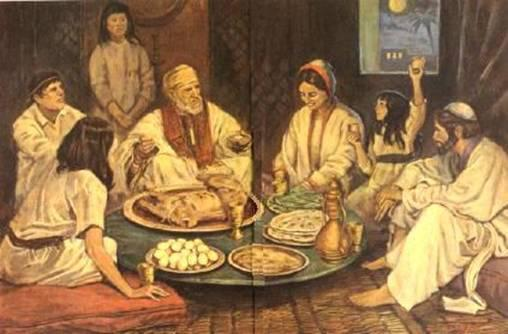 the hybrid culture in israel during the time of jesus