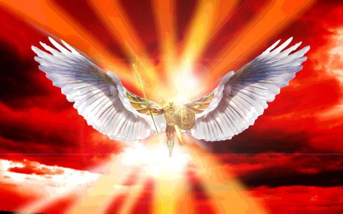 Молитва к михаилу архангелу чудова монастыря