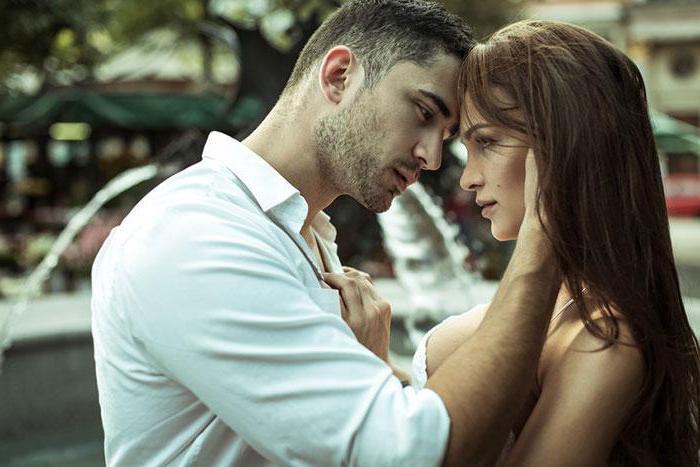 Если у мужчины есть сожительница но он хочет секса с бывшей подружкой