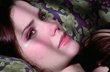 к чему сниться когда девушка плачет