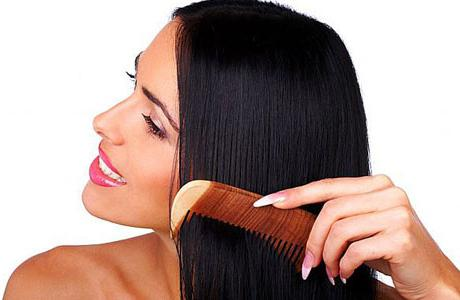 к чему снится волосы длинные черные