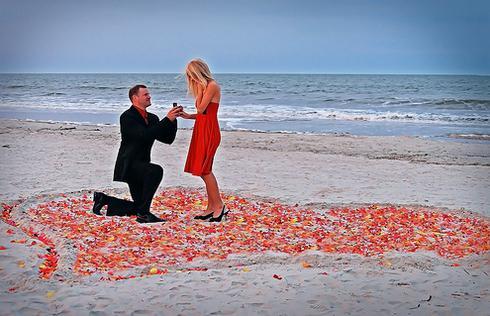 Предложение сонник свадьба