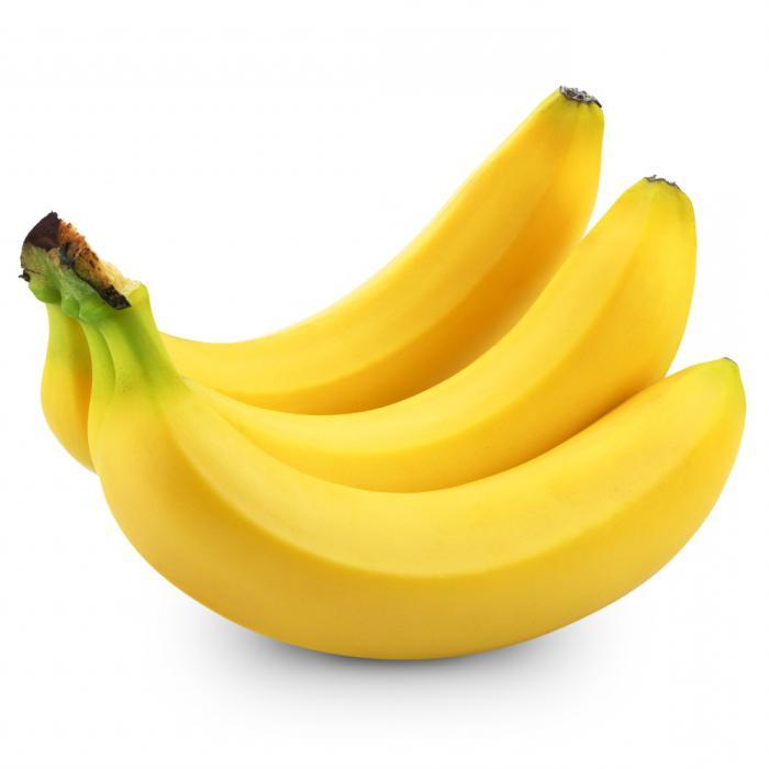 сонник много бананов видеть