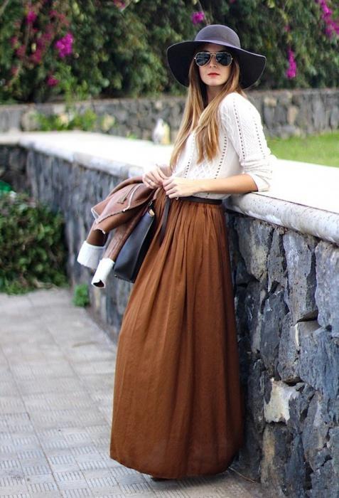 К чему сниться примерять новую юбку